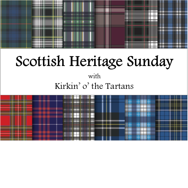 Scottish Heritage Sunday