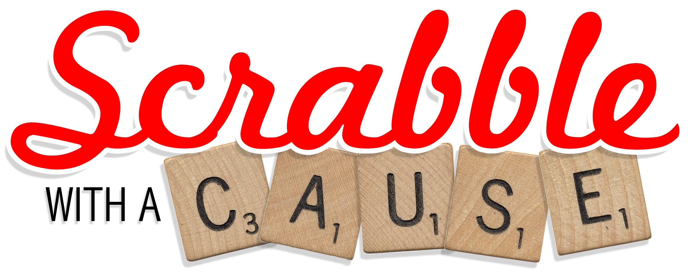 Scrabble & Pizza Family Fun Night Benefit!