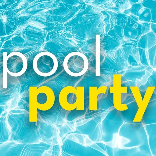 Youth Pool Party